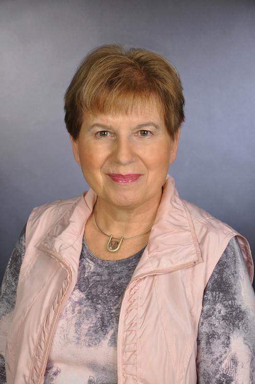 Dr. Cornelia Alber-Klein